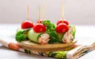 Салат с жареным перцем и сыром Фета – рецепт пошаговый с фото
