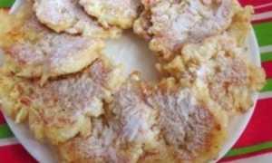 Яблочные драники на сковороде – рецепт пошаговый с фото