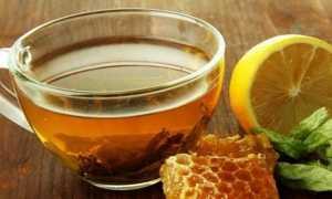 Чёрный чай с мандарином и мёдом – рецепт пошаговый с фото