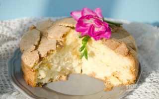 Вкусная шарлотка с яблоками – рецепт пошаговый с фото