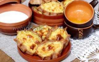 Карельские открытые пирожки с ягодной начинкой – рецепт пошаговый с фото