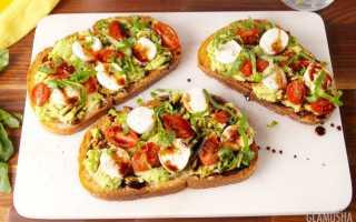 Полезный перекус за 1 минуту – рецепт пошаговый с фото
