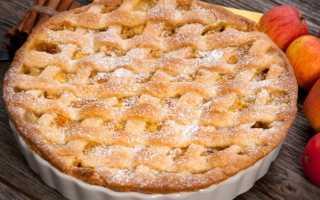 Быстрый пирог к чаю – рецепт пошаговый с фото