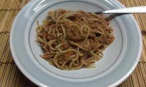 Макароны со свиным фаршем – рецепт пошаговый с фото
