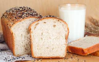 Ежедневный хлеб на ржаной закваске – рецепт пошаговый с фото