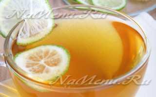 Напиток из шиповника, малины, киви с добавлением мелиссы – рецепт пошаговый с фото